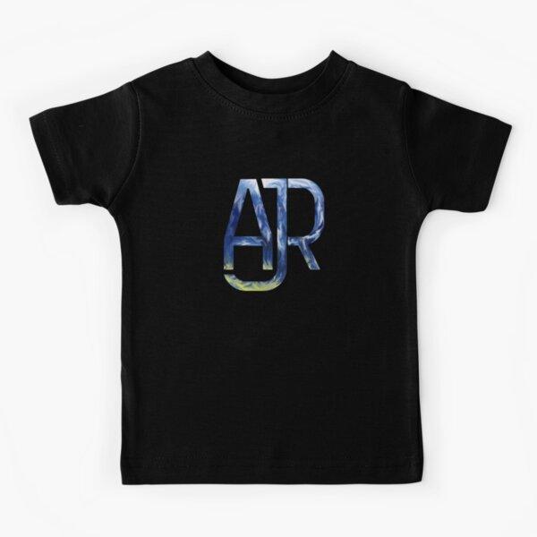 AJR Type Kids T-Shirt