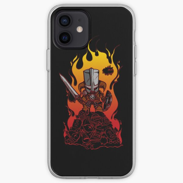 Dragon Crasher iPhone Soft Case