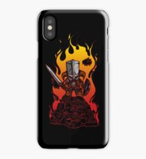 Dragon Crasher iPhone Case/Skin