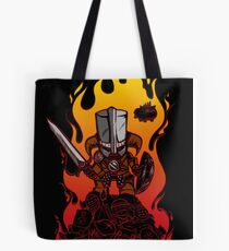 Dragon Crasher Tote Bag