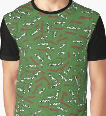"""""""PEPE THE FROG"""" Graphic T-Shirt"""