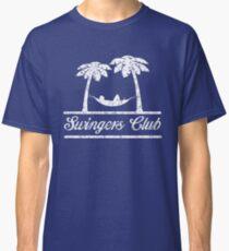 Swingers Club Classic T-Shirt