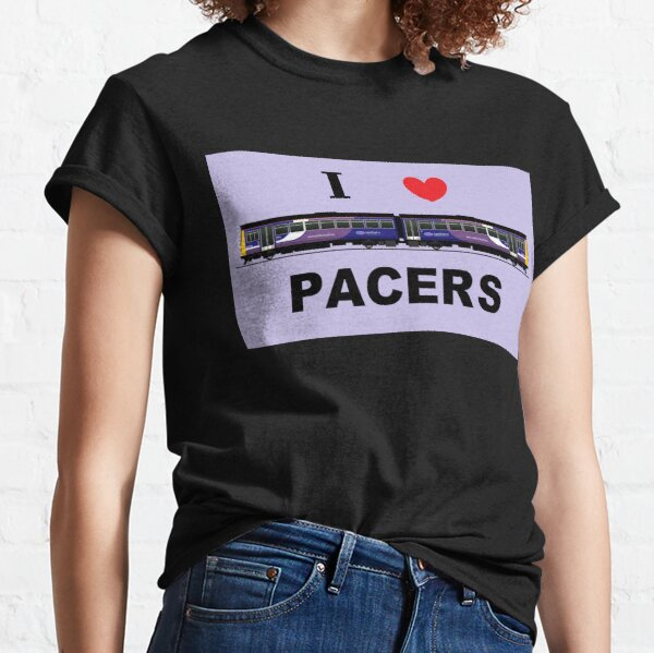 Pacer Locomotive Nothern Rail Classic T-Shirt