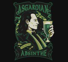 Asgardian Absinthe | Unisex T-Shirt