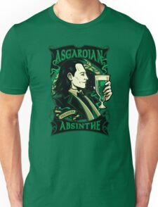 Asgardian Absinthe T-Shirt