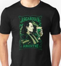 Asgardian Absinthe Unisex T-Shirt