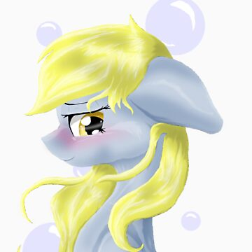 Derpy Hooves by StarletNW