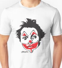 Why So Sad, Clown? Unisex T-Shirt