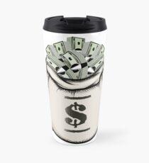 Money Bag Travel Mug
