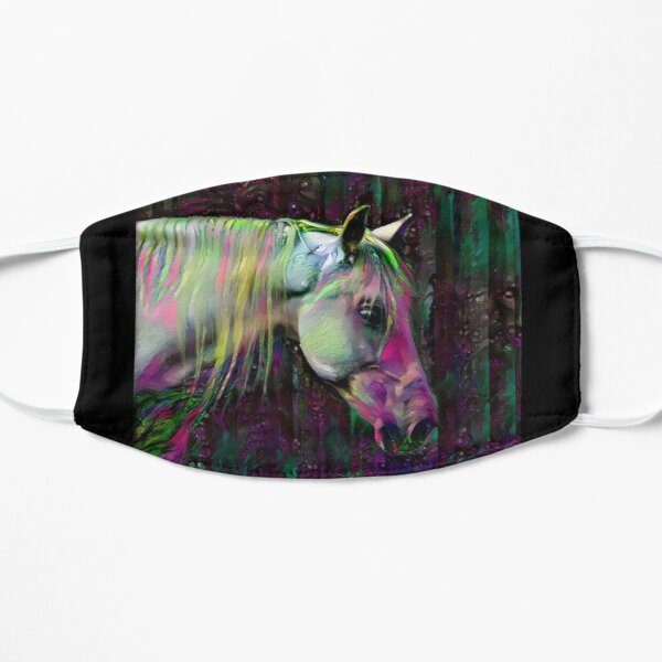 Enchanted Horse Small Mask
