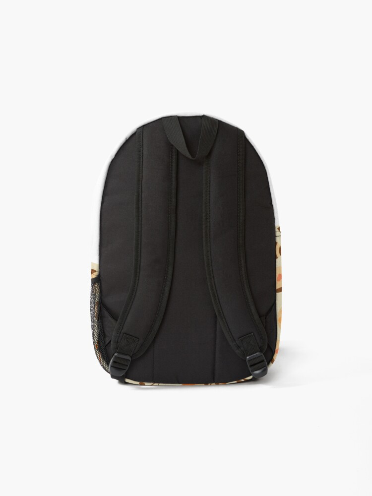Alternate view of Fall time Backpack