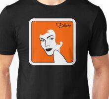 Belinda Carlisle (Redhead) Unisex T-Shirt
