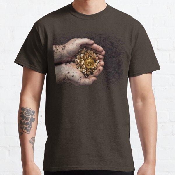 Recogiendo Btc Camiseta clásica