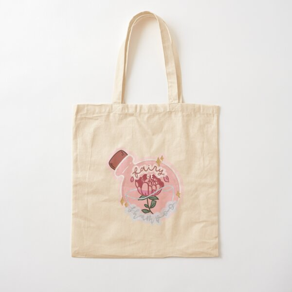 TXT Fairy of Shampoo Tote bag classique