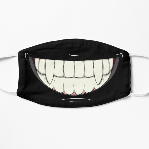 Vampire Smile Mask