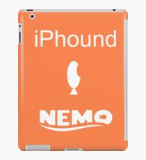 I Found Nemo iPad Case/Skin