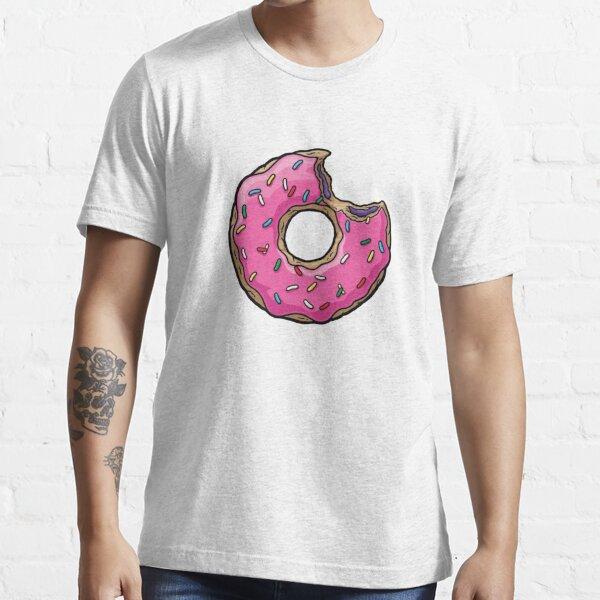 Donut Essential T-Shirt
