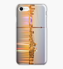 Toronto Sykline iPhone Case/Skin