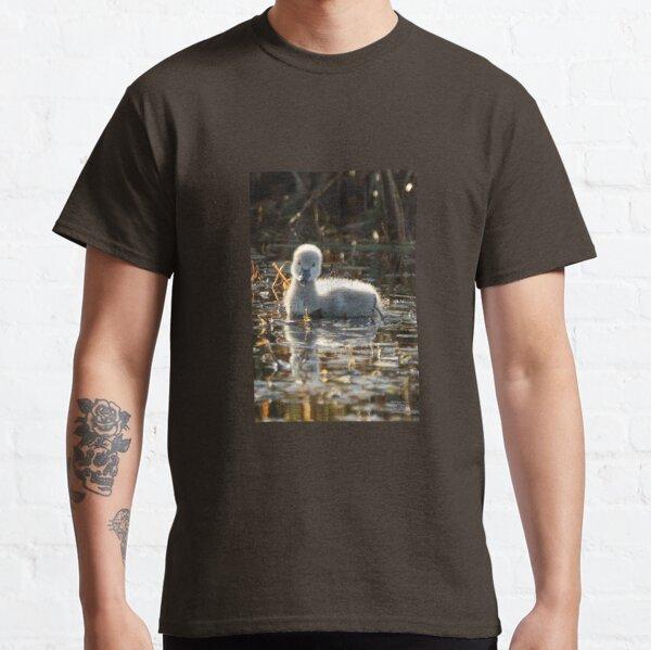 Black Swan Cygnet Classic T-Shirt