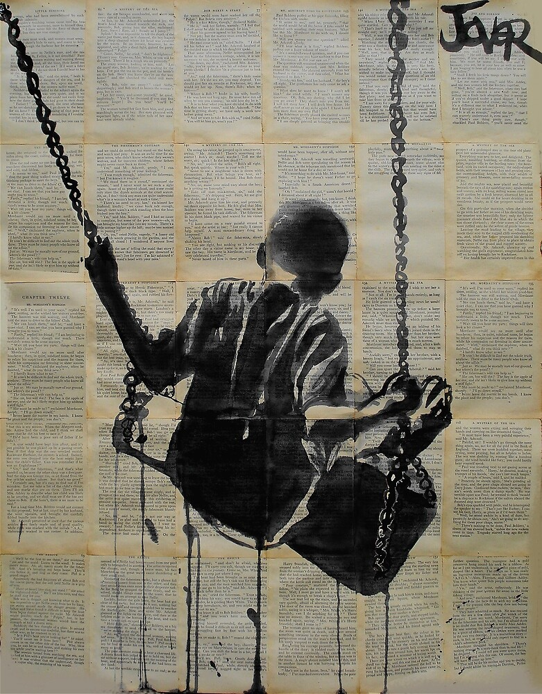 all things pass by Loui  Jover