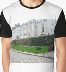 STREET - photography Graphic T-Shirt