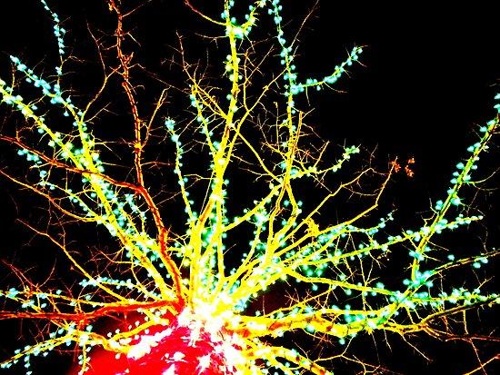 Electric by J Ryan