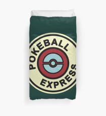 Ball Express Duvet Cover