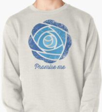 Promise Me Pullover