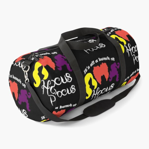 It's All a Bunch of Hocus Pocus Duffle Bag