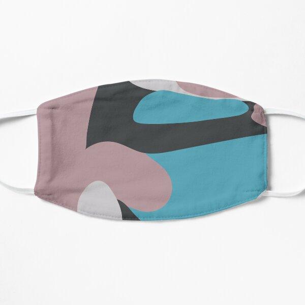 Retro Flat Mask