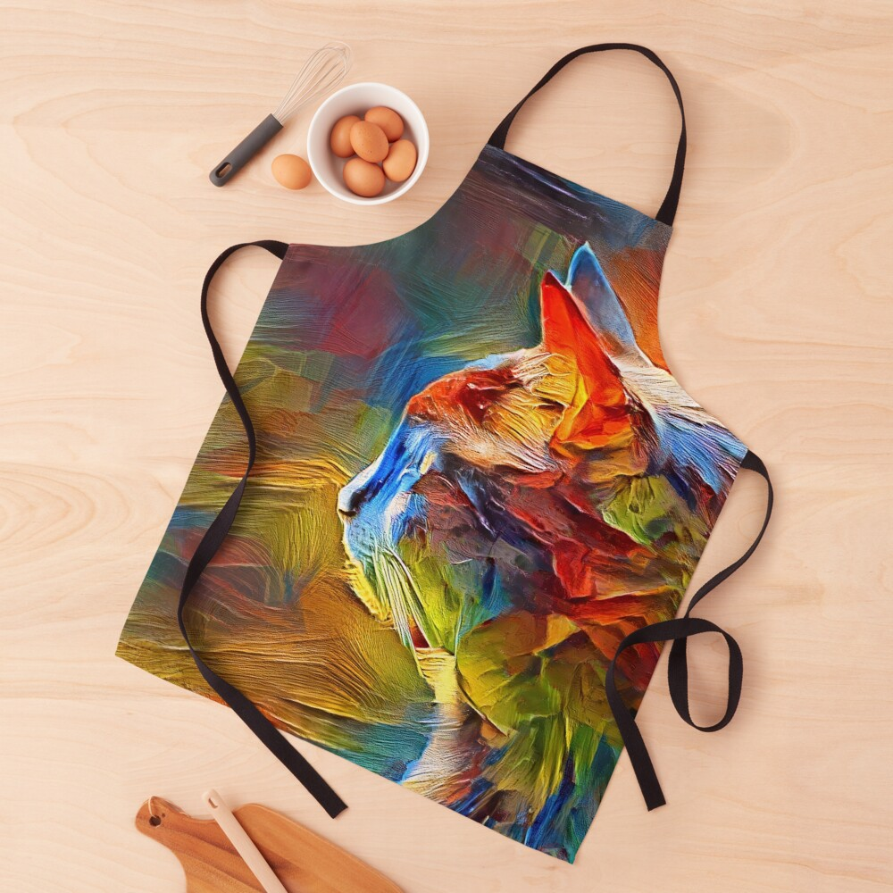 Abstraction Apron