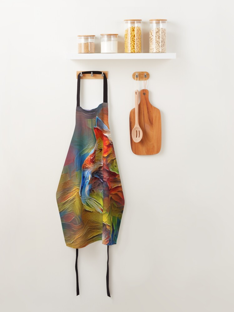 Alternate view of Abstraction Apron