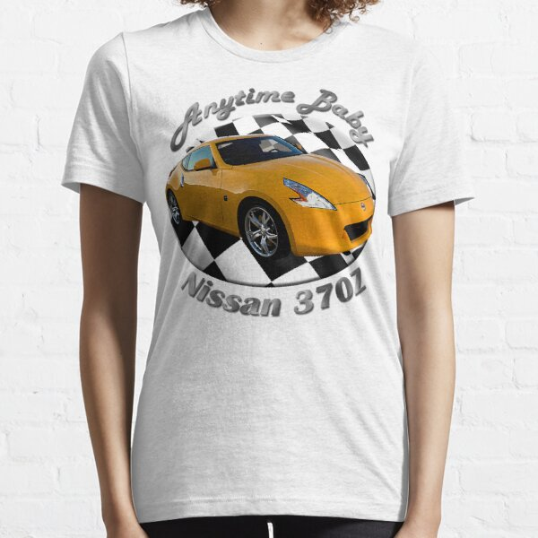 Nissan 370Z Anytime Baby Essential T-Shirt