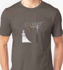 Cinderella and Her Pear Tree T-Shirt