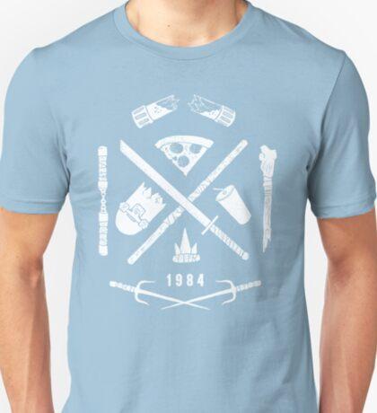 Mutant Teenagers T-Shirt