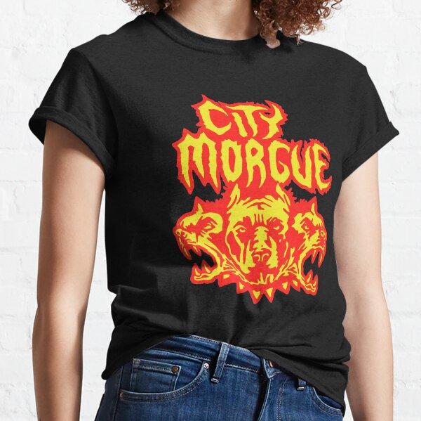 Morgue-city Classic T-Shirt
