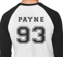 PAYNE '93 Men's Baseball ¾ T-Shirt