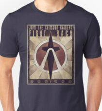 Borderlands 2 'Join the Crimson Raiders' Unisex T-Shirt