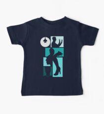Title Archer (blue) Kids Clothes