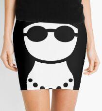 Gaga Mini Skirt
