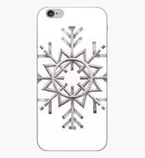 Snow Flake Coque et skin iPhone