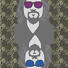 pbbyc - The Dude by pbbyc