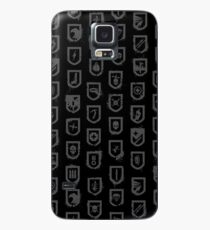 Shields of the Tomb Raider Case/Skin for Samsung Galaxy