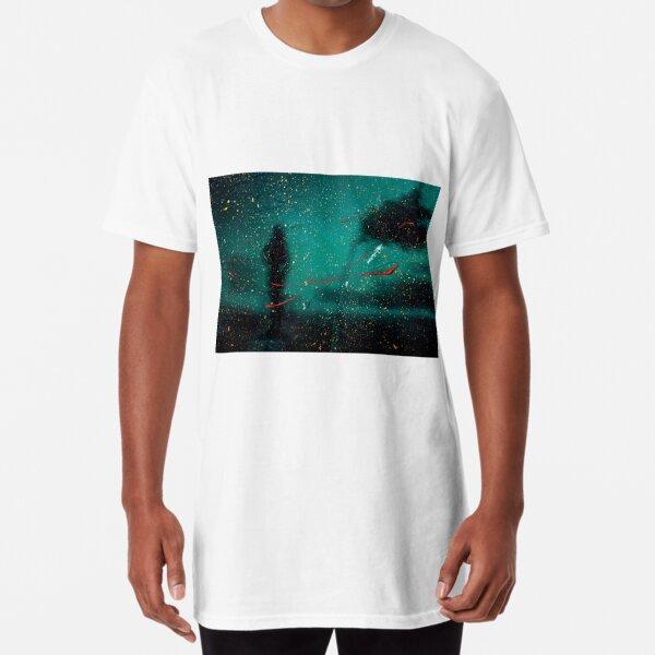Jr korpa 105 Camiseta larga