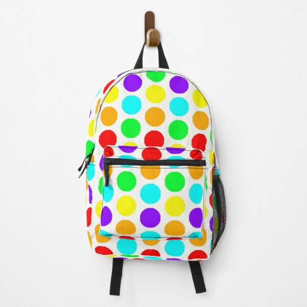 Spots Backpack
