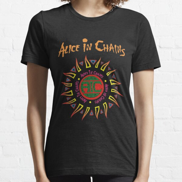 ALICE IN CHAINS ALBUM 2020 ATINCEKOLA Essential T-Shirt