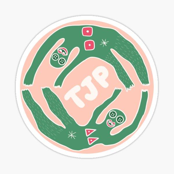 The Jellybean Project Sticker