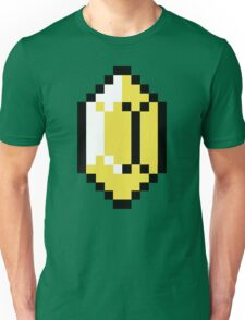 Rupee (Yellow) T-Shirt