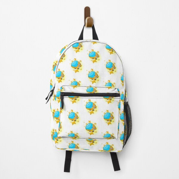Star Ship in Space Backpack