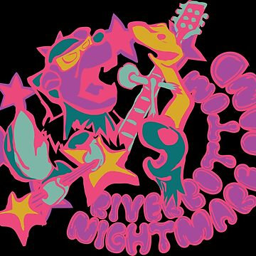 Riverbottom Nightmare Band by Midwestern